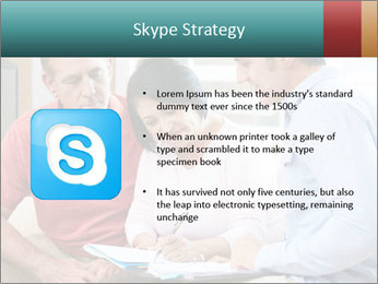 0000074828 PowerPoint Templates - Slide 8