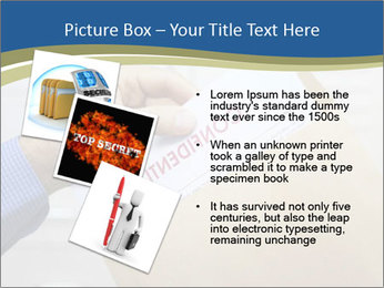 0000074830 PowerPoint Template - Slide 17