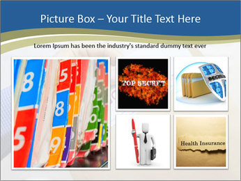 0000074830 PowerPoint Template - Slide 19