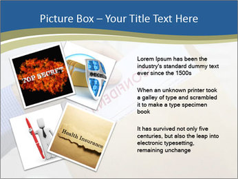 0000074830 PowerPoint Template - Slide 23