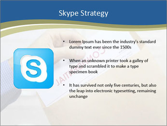 0000074830 PowerPoint Template - Slide 8