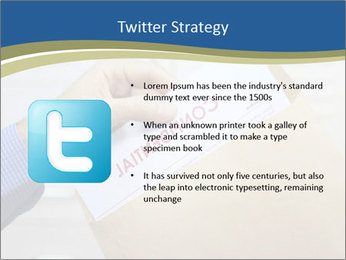 0000074830 PowerPoint Template - Slide 9