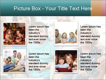 0000074831 PowerPoint Template - Slide 14