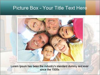 0000074831 PowerPoint Templates - Slide 15