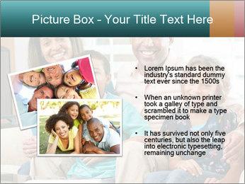0000074831 PowerPoint Templates - Slide 20