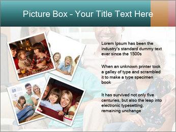 0000074831 PowerPoint Templates - Slide 23