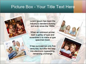 0000074831 PowerPoint Templates - Slide 24