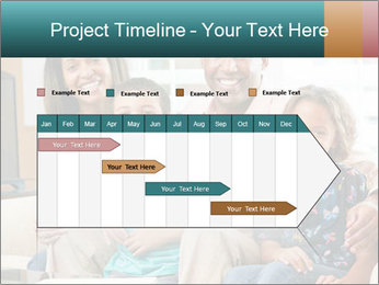 0000074831 PowerPoint Templates - Slide 25