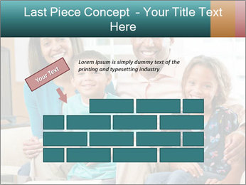 0000074831 PowerPoint Templates - Slide 46