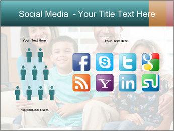 0000074831 PowerPoint Templates - Slide 5