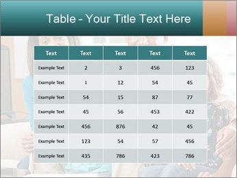 0000074831 PowerPoint Templates - Slide 55