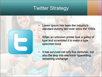 0000074831 PowerPoint Template - Slide 9