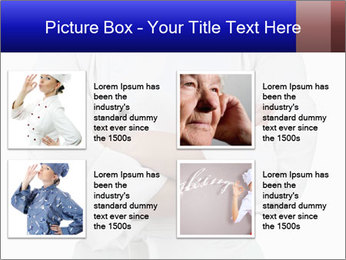 0000074833 PowerPoint Template - Slide 14