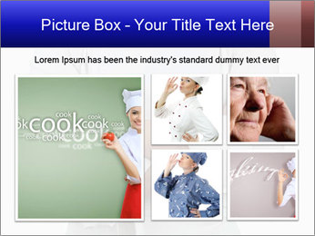 0000074833 PowerPoint Template - Slide 19