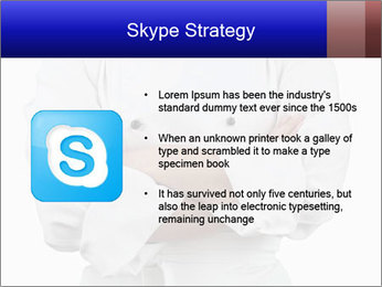 0000074833 PowerPoint Template - Slide 8