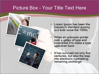 0000074835 PowerPoint Templates - Slide 17