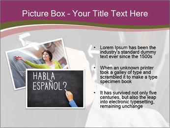0000074835 PowerPoint Templates - Slide 20