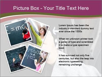 0000074835 PowerPoint Templates - Slide 23