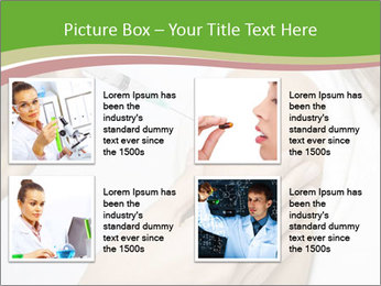 0000074836 PowerPoint Template - Slide 14