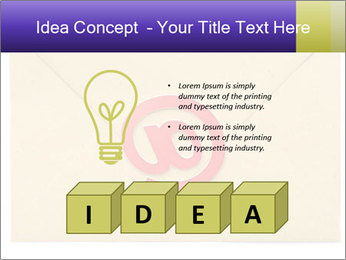 0000074839 PowerPoint Template - Slide 80
