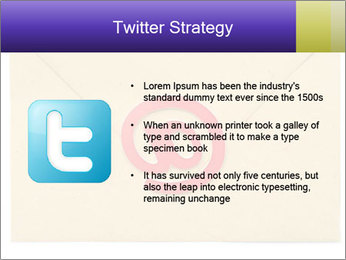 0000074839 PowerPoint Template - Slide 9