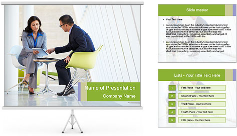 0000074840 PowerPoint Template