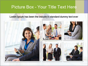 0000074840 PowerPoint Templates - Slide 19