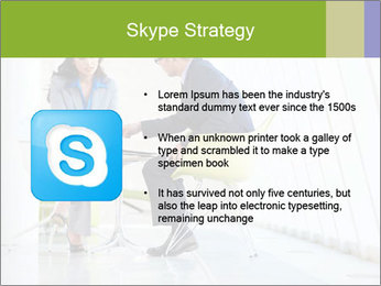 0000074840 PowerPoint Templates - Slide 8