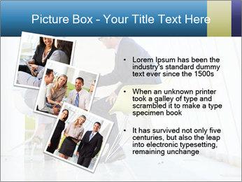 0000074841 PowerPoint Templates - Slide 17