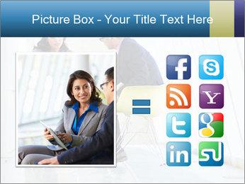 0000074841 PowerPoint Templates - Slide 21