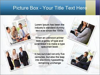 0000074841 PowerPoint Templates - Slide 24