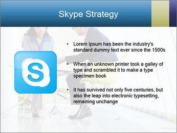 0000074841 PowerPoint Templates - Slide 8
