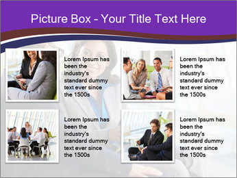 0000074842 PowerPoint Template - Slide 14