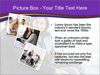 0000074842 PowerPoint Template - Slide 17