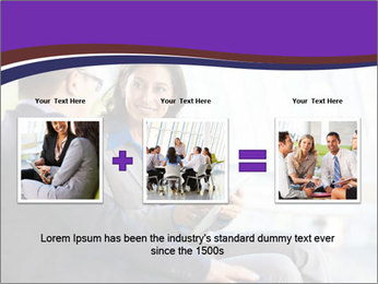 0000074842 PowerPoint Template - Slide 22