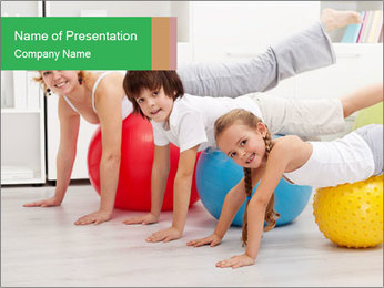 0000074843 PowerPoint Template - Slide 1