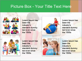 0000074843 PowerPoint Template - Slide 14