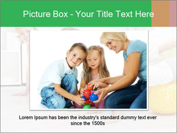 0000074843 PowerPoint Template - Slide 15