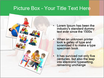 0000074843 PowerPoint Template - Slide 17