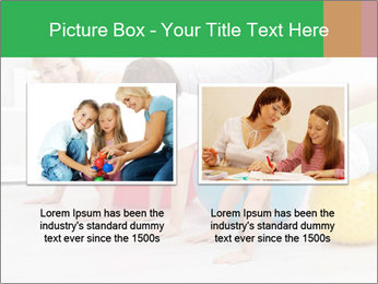 0000074843 PowerPoint Template - Slide 18