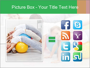 0000074843 PowerPoint Template - Slide 21