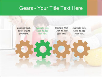 0000074843 PowerPoint Template - Slide 48