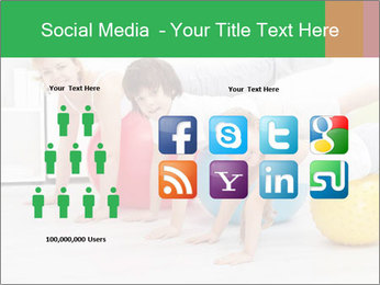 0000074843 PowerPoint Template - Slide 5