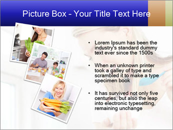0000074845 PowerPoint Templates - Slide 17