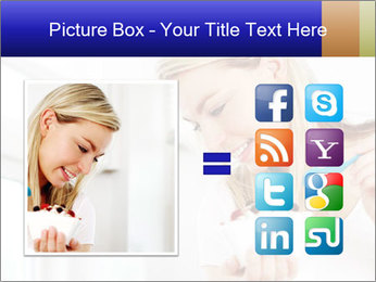 0000074845 PowerPoint Templates - Slide 21