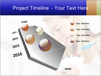 0000074845 PowerPoint Templates - Slide 26