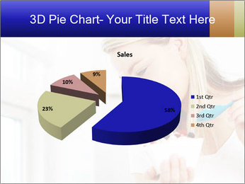 0000074845 PowerPoint Templates - Slide 35