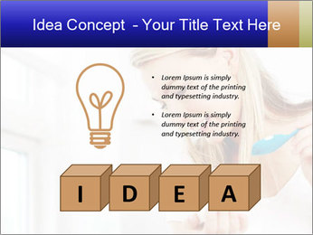 0000074845 PowerPoint Templates - Slide 80