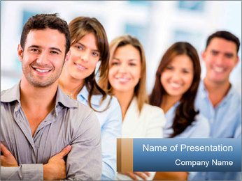 0000074846 PowerPoint Template - Slide 1