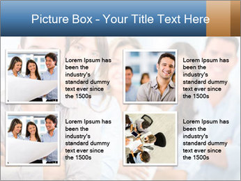 0000074846 PowerPoint Template - Slide 14